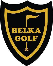 Belka Golf Logo