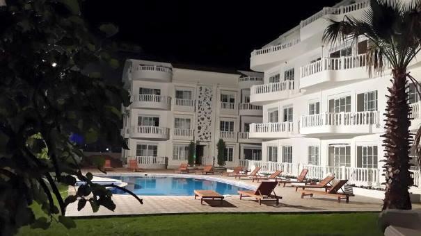 Leilighet i Belek, Tyrkia, til salgs/leie av Din Golf Reise