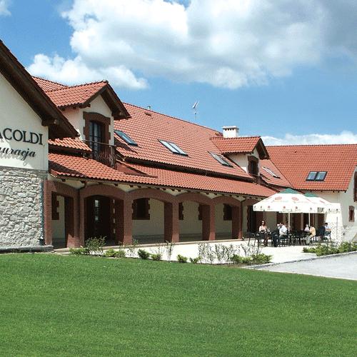 dingolfreise_polen_krakow_hotell
