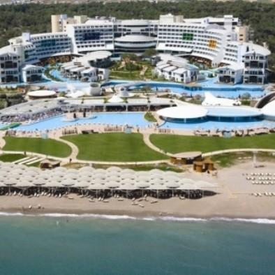 Golfreiser til Belek, Tyrkia. Cornelia Diamond Golf Resort & Spa. Golfreiser til Belek, Tyrkia, Portugal, Spania, Polen, London, Skottland, Vilnius