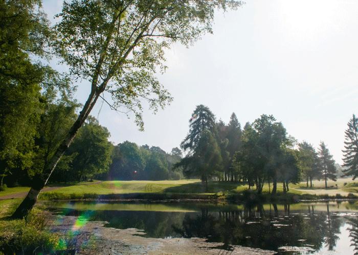 Natur, Cottesmore Hotel, Golfturer med Din Golf Reise
