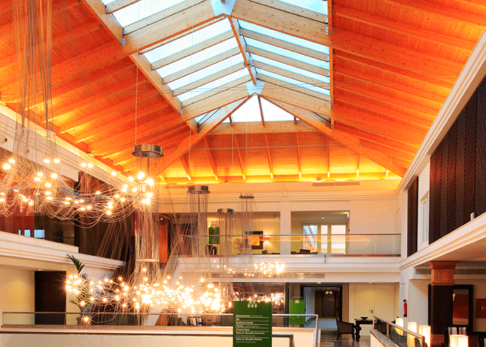 Hotel Quinta da Marinha Resort lobby