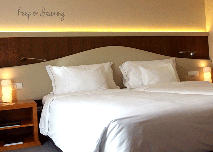 Hotel Quinta da Marinha Resort soverom