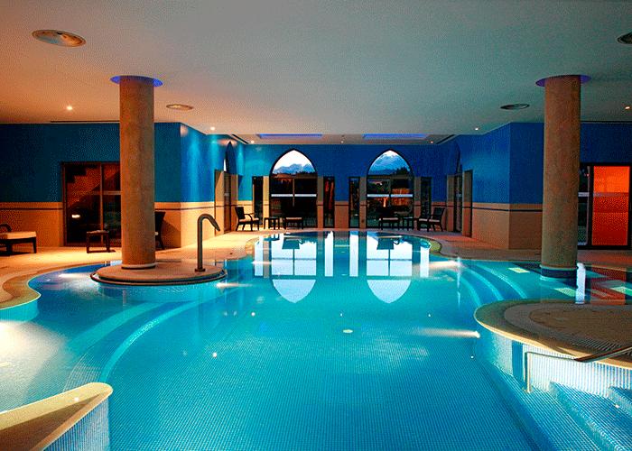 Svømmebasseng, Pestana Sintra Golf Resort & Spa Hotel