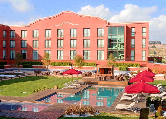 Din Golfreise destinasjon: Hotel Barcelona Golf