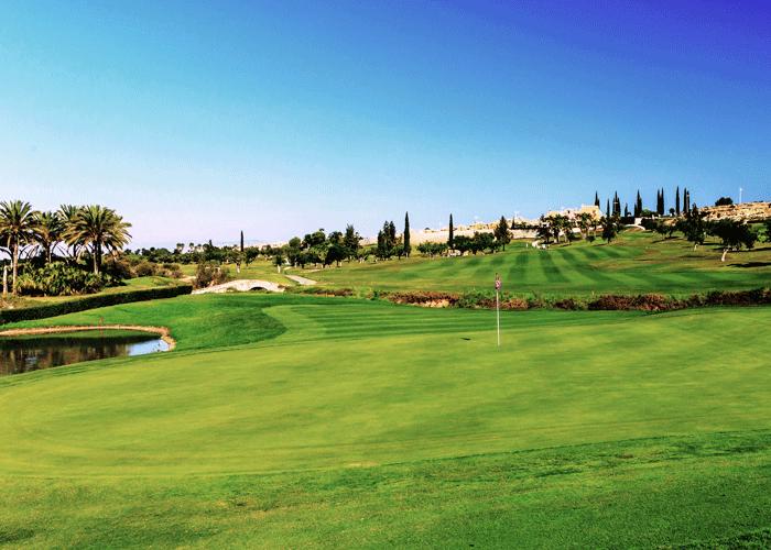 Din_Golfreise_Hotel_La_Finca_Alicante_Spain_golfbane