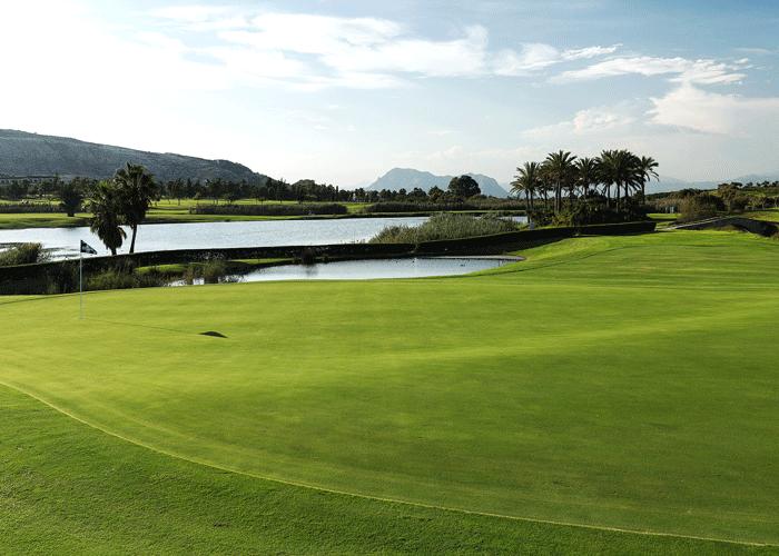 Din_Golfreise_Hotel_La_Finca_Alicante_Spain_golfbane2