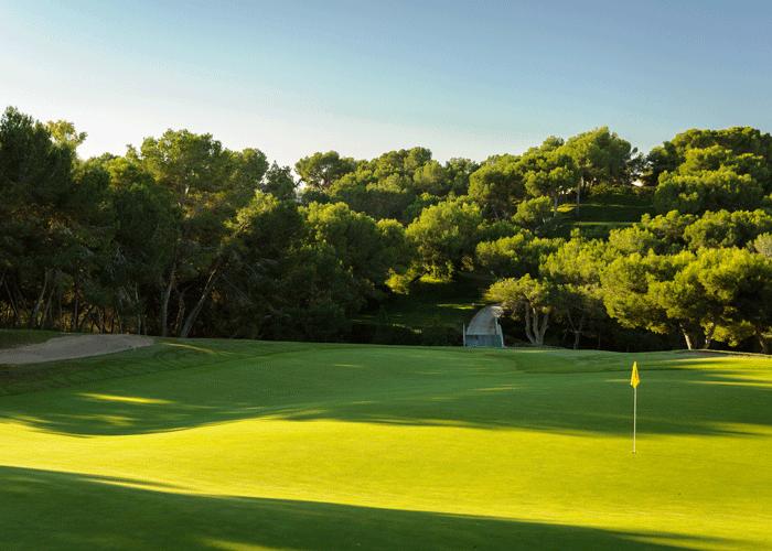 Din_Golfreise_Hotel_La_Finca_Alicante_Spain_golfbane3
