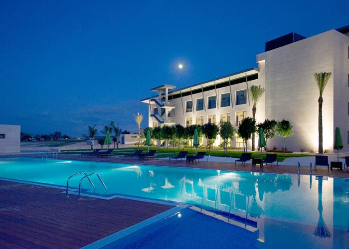 Din_Golfreise_Hotel_La_Finca_Alicante_Spain_hotel_natt