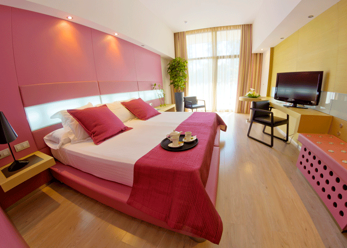 Din_Golfreise_Hotel_La_Finca_Alicante_Spain_hotellrom
