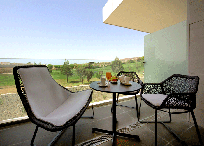 Din_Golfreise_Hotel_La_Finca_Alicante_Spain_hotellrom_balkong
