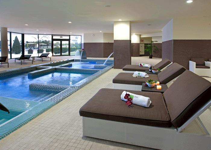 Din Golfreise destinasjon: Hotel La Finca i Alicante –spa