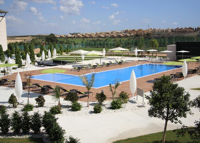 Din_Golfreise_Hotel_La_Finca_Alicante_Spain_utebasseng