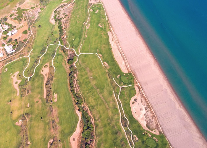 lykia links golf