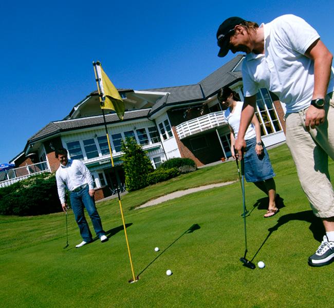 Golfbane bryne kro og hotell