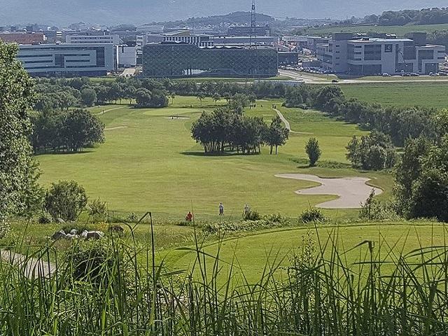 Sola Golfklubb Forus