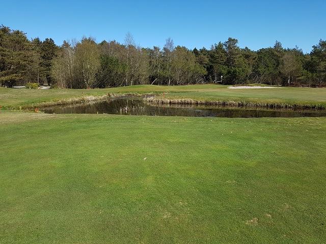 Solastranden Golf